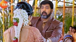 Neethane Enthan Ponvasantham (நீதானே எந்தன் பொன்வசந்தம்) –  Today Episode Review