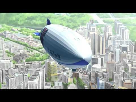 Kimi Ga Ireba (New Version)- HD