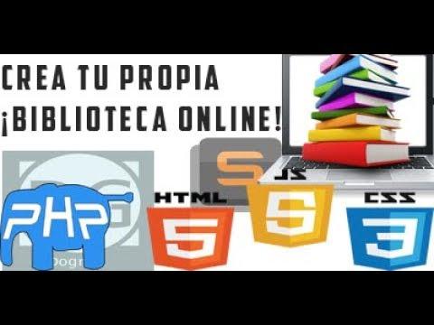 Vídeo Curso php online