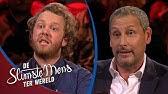 Compilatie week #7: Het beste van de jury | De Slimste Mens ter Wereld