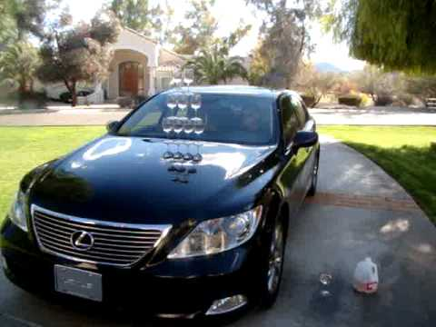 Lexus Ls400 Commercial 1989 Update To Ls460 Part 2 Mpg