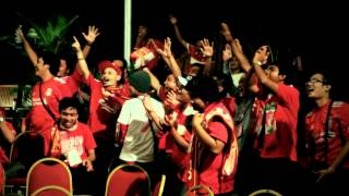 BIGREDS IOLSC - National Gathering 2012 The Movie [Trailer 2] HD (Liverpool FC)