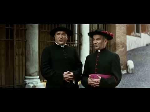 Louis de Funès: Fantômas se déchaîne (1965) - N'ayons l'air de rien, nous sommes ici incognito streaming vf