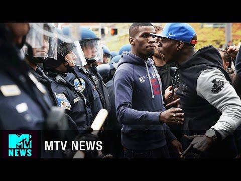 Real Statistics On Police Violence Against Black People   MTV News