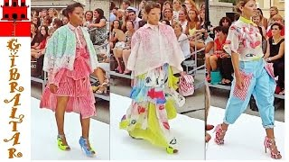 My Life in Gibraltar, Runway Show 2015, New Designers