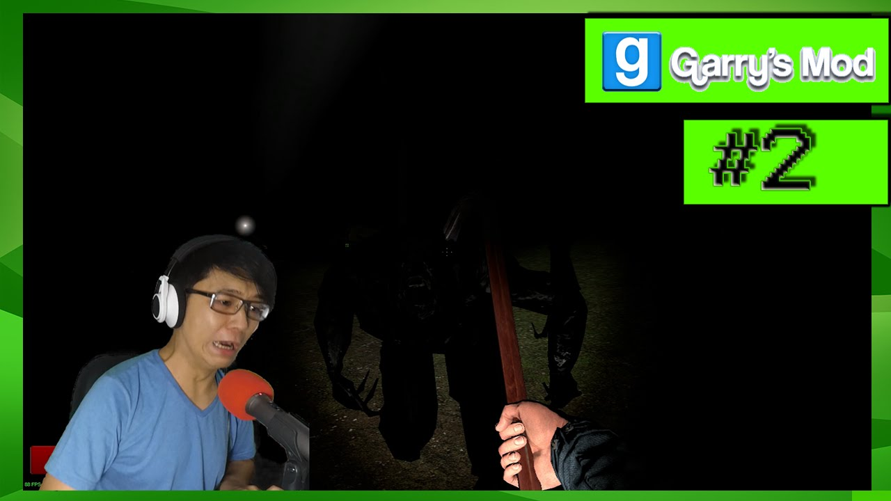 Download Misteri Bacan Merah - Garry's Mod Indonesia - Part 2