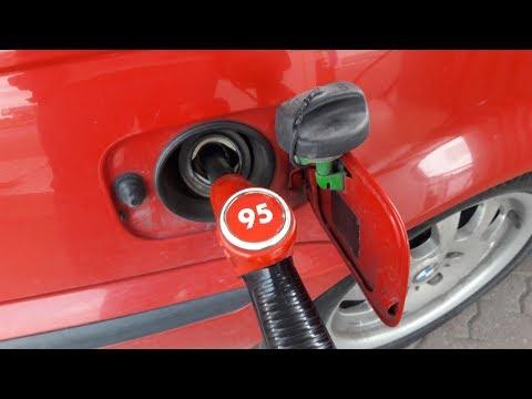 Расход топлива BMW e46 test ! 2.2 170 сил, Автомат !