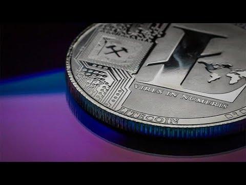 LITECOIN BITCOIN ON THE RISE FACEBOOK GLOBAL COIN & MORE PT 1
