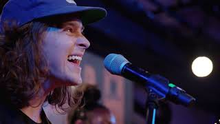 hippo campus – epitaph (live at youtube space nyc)