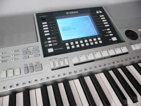 my new keyboard yamaha psr s710 review youtube. Black Bedroom Furniture Sets. Home Design Ideas