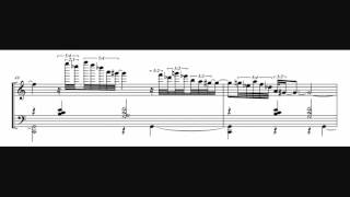 Complete Transcription: Bill Evans - Peace Piece