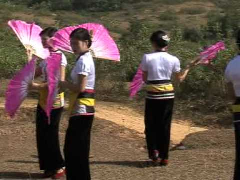 Múa Thái Tây Bắc 9