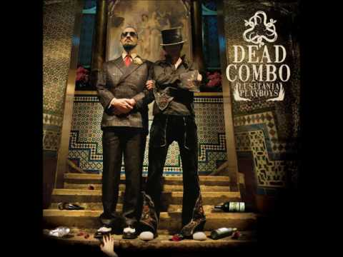 Dead Combo - Lusitânia Playboys (ALBUM STREAM)