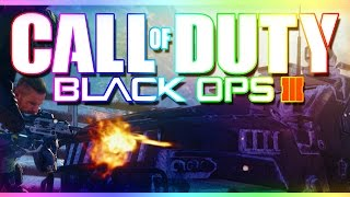 Call of Duty Black Ops 3 Multiplayer Funny Moments! (DON