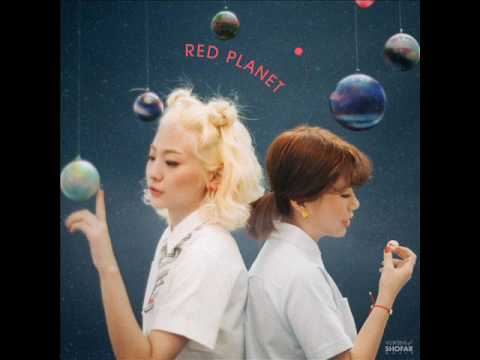 볼빨간사춘기 (Bolbbalgan4) - X Song [MP3 Audio]