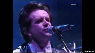 012 THE DANCING FLOOR((LIVE IN DUSSELDORF MARA TOUR 1996)-RUNRIG