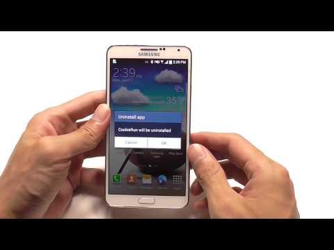 การอัพเดทเฟิร์มแวร์บน Samsung Galaxy ทำอย่างไร?