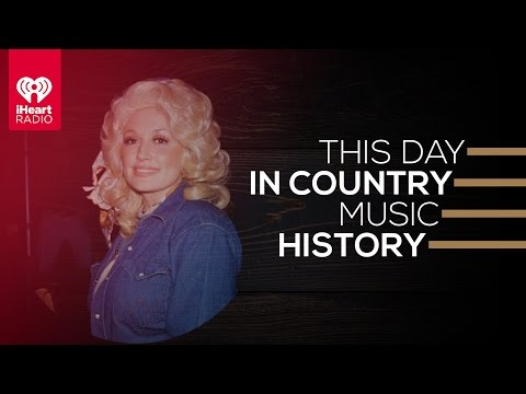 Dolly Parton + Toby Keith | This Day In Country Music History