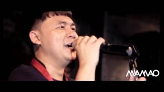 ใจสั่งมา - Jazz Sputnix Papiyong Kookkook Live@MAMAO BAR