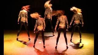 Танцы Go Go, Go-Go dance. Школа танцев Mixstyle - Sexy dance
