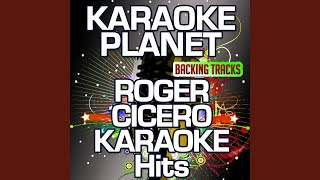 Wenn sie Dich fragt (Karaoke Version) (Originally Performed by Roger Cicero)