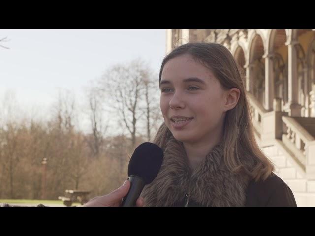 Ecole Européenne Bruxelles-Argenteuil