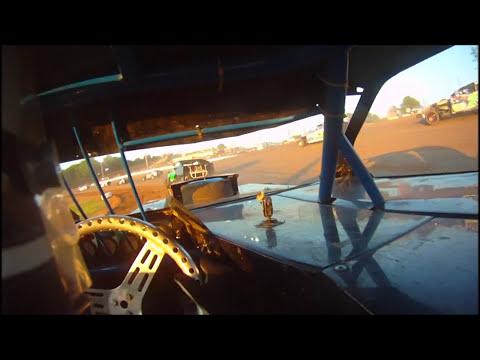 Springfield Raceway 6-10-17 Midwest Mod B Feature