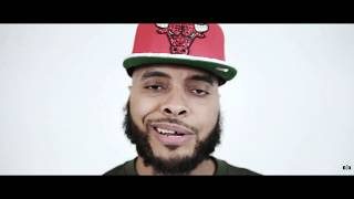 """7Pm (@7pM3) """"C.R.i.B"""" *Official Video directed by @Shawnee_PROductions* Full HD"""