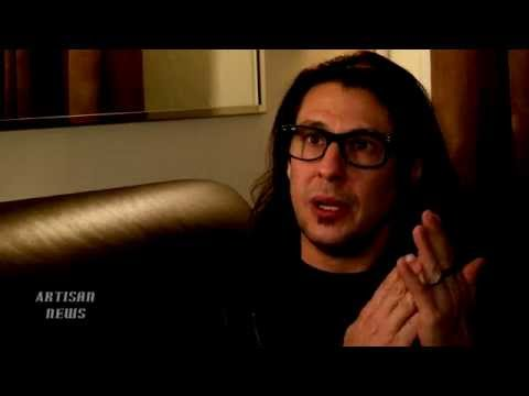 DREAM THEATER MIKE MANGINI - COMPLETE INTERVIEW