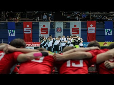 EFC 2016 Highlights - Spartak Moscow v TV Lilienthal (Men's 5th place)