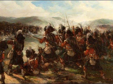 M&B: Napoleonic Wars Tuesday Line Battle [91st highlanders]