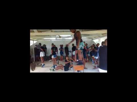 Saint John's Cawaci Under 18, 2017, Training| No Excuses
