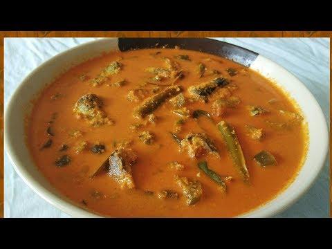 ഇരുമ്പൻ പുളി /ചീമ പുളി ഇട്ടു വെച്ച മത്തി കറി || Bilimbi Fish Curry || Recipe No: 30