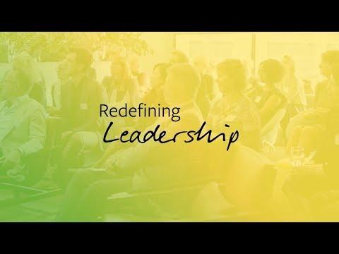 Redefining Leadership