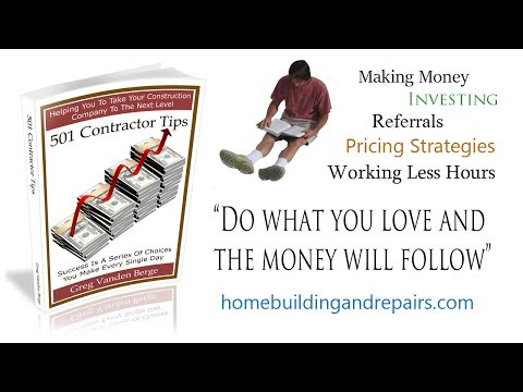 How Contractors Deal with Cheap Clients - Business Tips