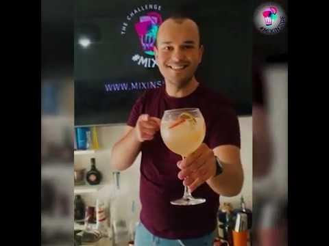 Iuhos Norbert - Wembley London Dry Gin