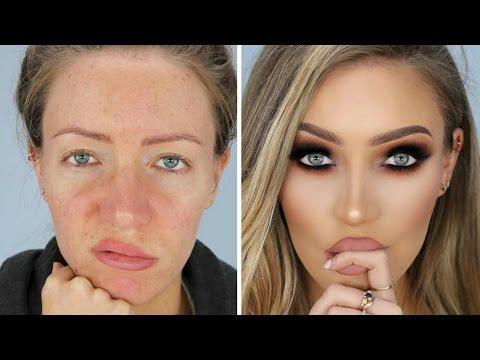 Gross to Glam | STEPHANIE LANGE