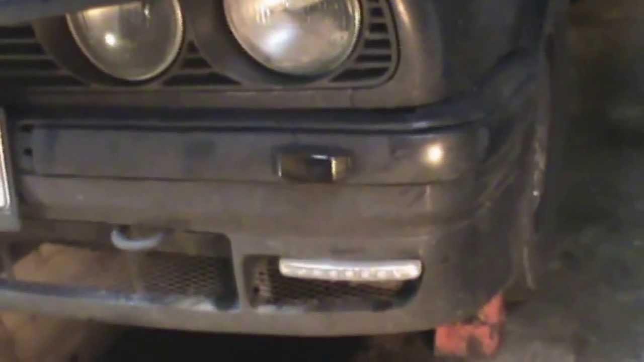 ремонт гидравлики сцепления bmw e30