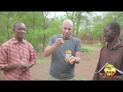 A la découverte du Burkina Faso