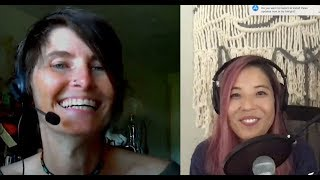 The Fiber Artist Podcast - Laura Bowman