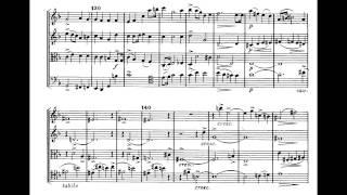 Borodin: String Quartet № 2—I. Allegro moderato.