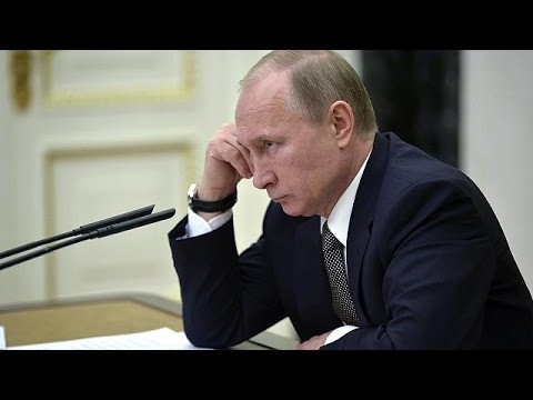 Russia: Kremlin dismisses rumours over Putin's health