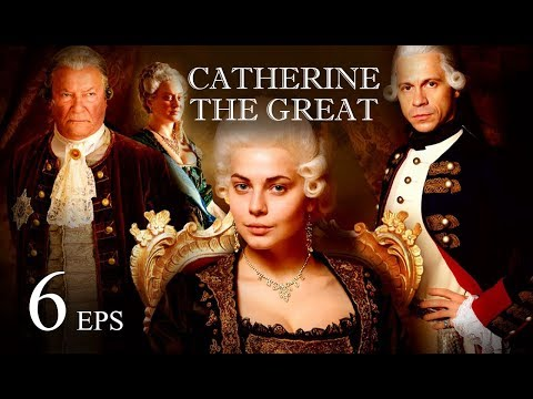 CATHERINE THE GREAT - 6 EPS HD - English Subtitles