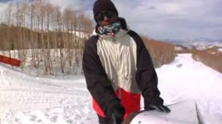 Transworld Snowboarding 20 Tricks Volume 2 Stevie Bell