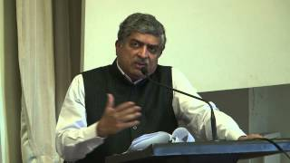 The Future of Liberal Arts and Science in India Conference | Nandan Nilekani