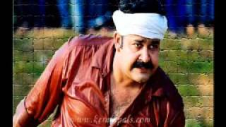 lalettans best photo shoot ever {MOHANLAL FANS SONG]