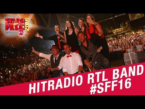 HITRADIO RTL Band - Live STARS for FREE 2016