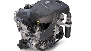 sounds of the 2016 ram 1500 tradesman 3 0l ecodiesel v6 18227