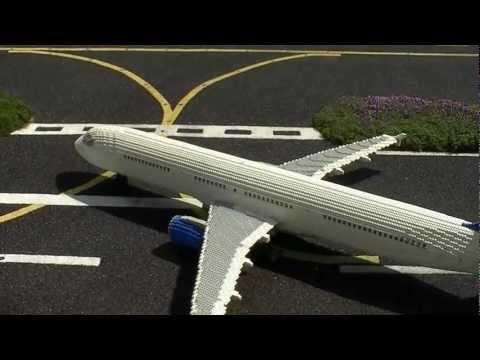LEGOLAND Airport Billund