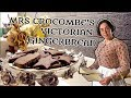 In Which We Attempt Mrs Crocombe's Gingerbread Recipe, Happy New Year